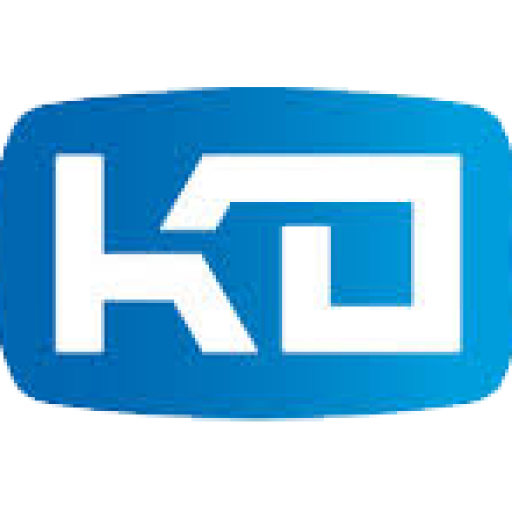 Kantoorergonomie Oosterhout Logo